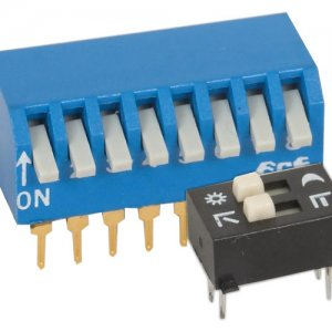 dip-switch