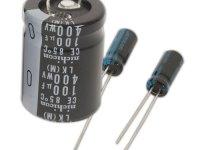 electrolitic-capacitor